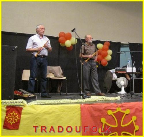 FETES TRADITIONNELLES TARN & GARONNE -2010