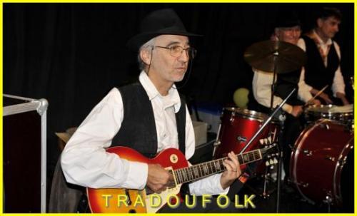 Jean-Claude MONTACQ - Guitare Los Carcinols de Montalban