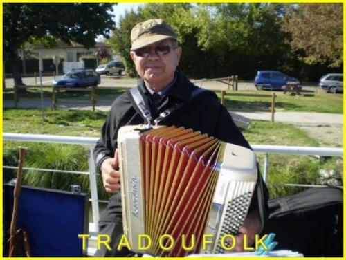 René CALVET 2009-Prestation sur le CANAL du MIDI
