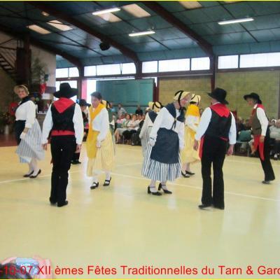 2012-10-07 Fetes Traditionnelles du Tarn et Garonne - 2012
