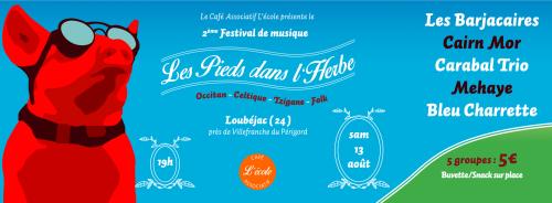 2013 0816 loubejac festival