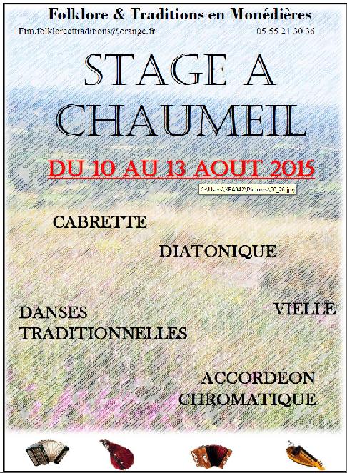 2015 0810 chaumeil