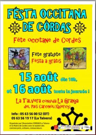 2015 0815 cordes festa occitana