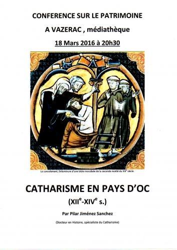 2016 0318 affiche catharisme pilar