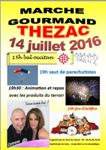 2016 0714 thezac