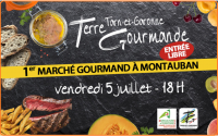 2019 0705 montauban marche gourmand