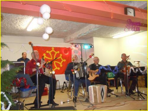 Groupe occitania 2015
