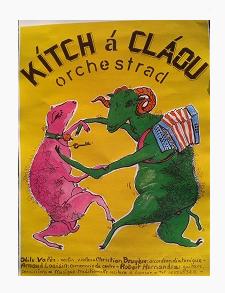 Kitch a claou 01
