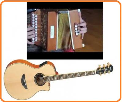 Logo diato guitare