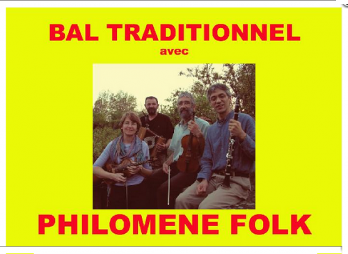 Philomene folk